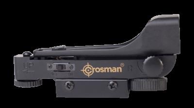 Crosman Red Dot Sight facing left