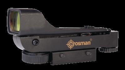 Crosman Red Dot Sight facing right angled