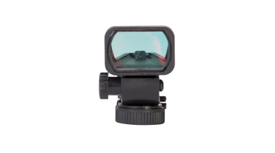 Crosman Red Dot Sight front view