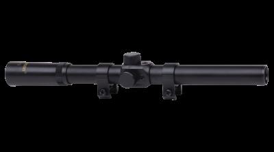 Crosman Targetfinder 4x Scope
