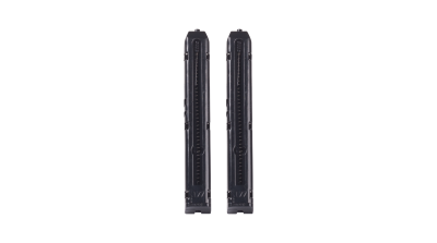 Crosman Spare Magazines for 1911BB, C11, Survivalist front view