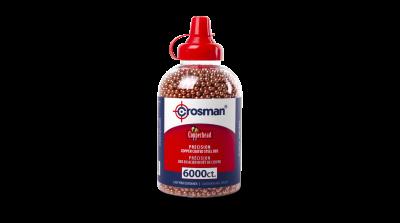 Crosman Copperhead BBs in bottle