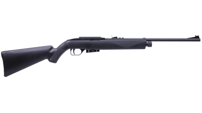 Crosman® RepeatAir® 1077 CO₂  .177 Pellet Air Rifle, Black