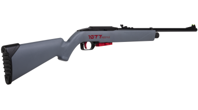 Crosman 1077 FreeStyle (.177) facing right angled back