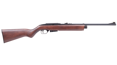 Crosman® RepeatAir®1077 CO₂  .177 Pellet Air Rifle, Wood