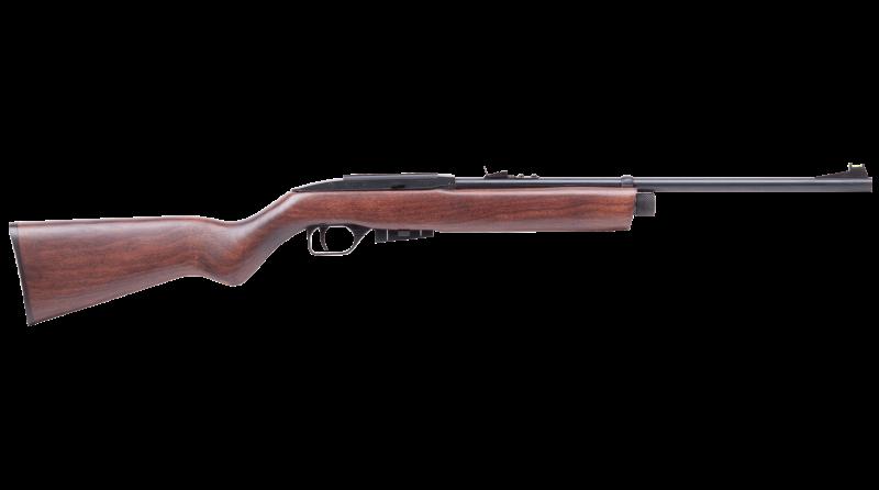 Crosman® RepeatAir®1077 CO₂  .177 Pellet Air Rifle, Wood