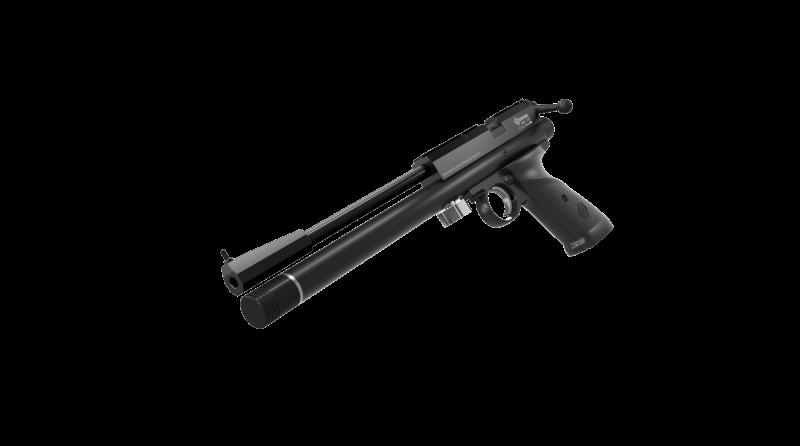 Crosman®   1701P Silhouette™  Competition PCP Air Pistol (.177 caliber)