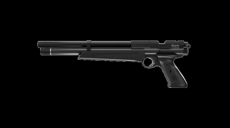 Crosman® 1720T Field Target Competition PCP Air Pistol (.177 caliber)