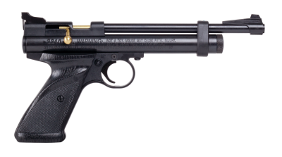 Crosman®  2240 CO2 Bolt Action Air Pistol (.22 caliber)