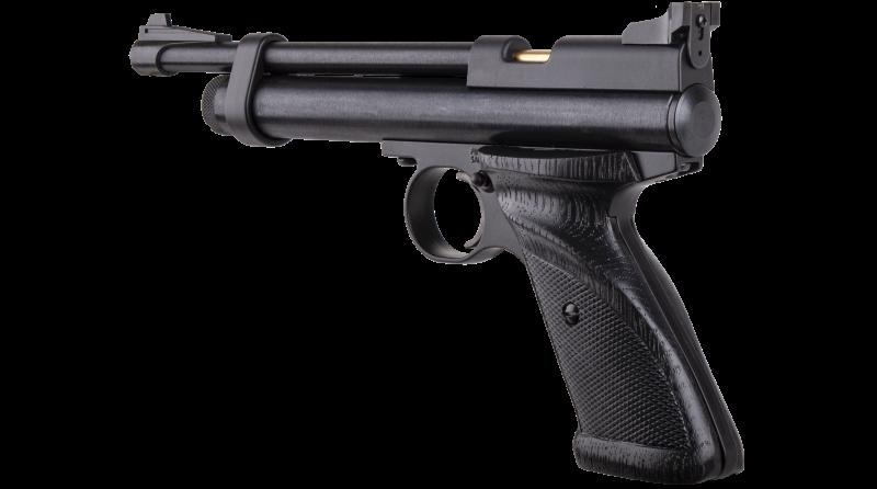 Crosman®  2240 CO2 Bolt Action Air Pistol (.22 caliber)