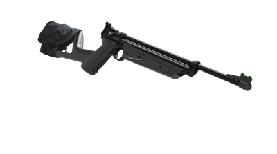 Crosman Drifter Kit angled right front stock pouch