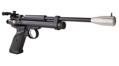 Crosman 2300S (.177) angled forward