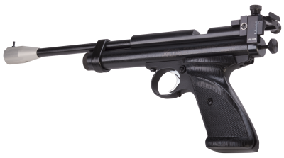 Crosman 2300S (.177) angled back