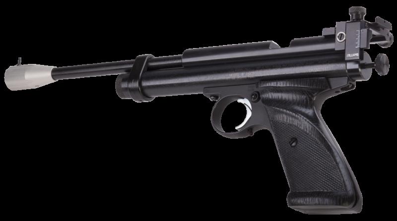 Crosman®  2300S Silhouette™ Competition CO2 Air Pistol (.177 caliber)