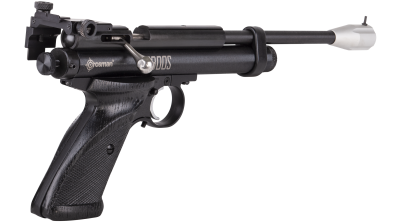 Crosman 2300S (.177) facing right angled back