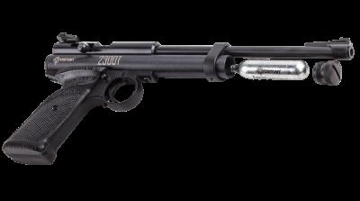 Crosman 2300T (.177) with cartridge