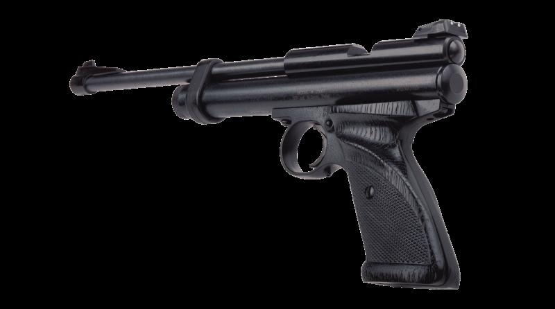 Crosman® 2300T Competition CO2 Air Pistol (.177 caliber)