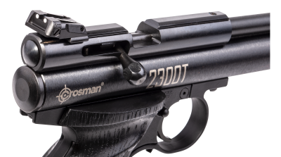 Crosman 2300T (.177) sight/mechanisms