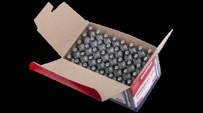 Crosman Powerlet CO2 Cartridges (40ct) open box
