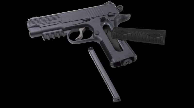Crosman® 1911BB CO2 Air Pistol (BB)