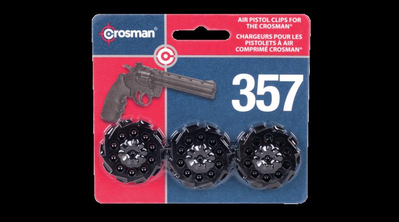 Crosman Spare Clips (177)