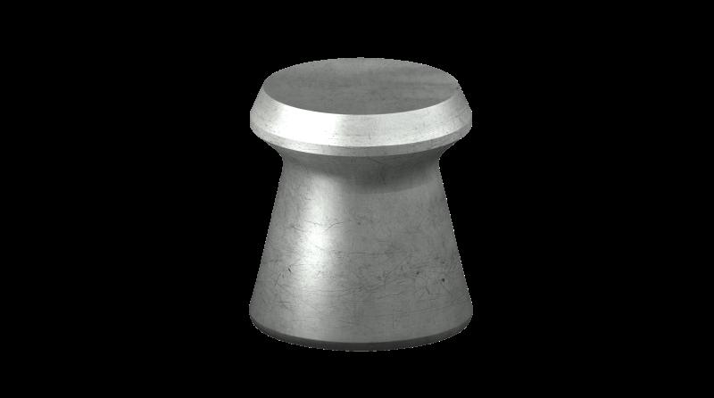 Crosman®  Wadcutter Pellet (.177)
