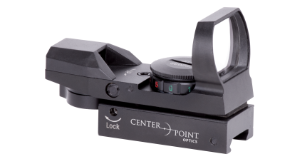 CenterPoint Open Reflex Sight