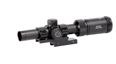 CenterPoint 1-4x20mm Riflescope