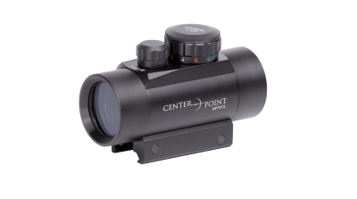 CenterPoint Enclosed Reflex Sight