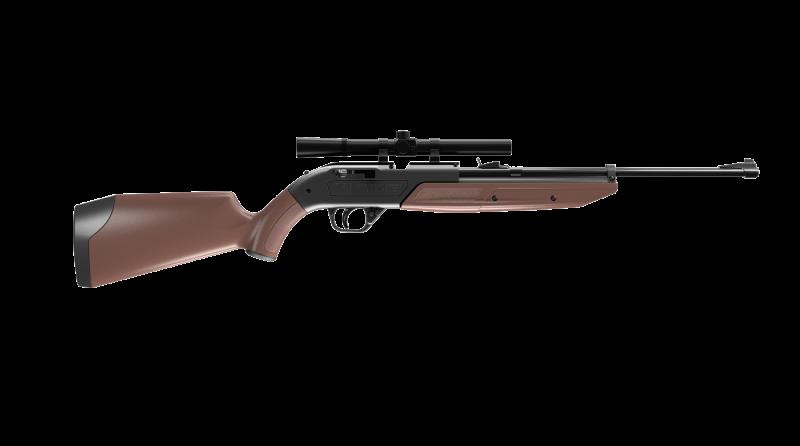 Crosman® 760 Pumpmaster® .177 Pellet / BB Pneumatic Pump Air Rifle with Scope
