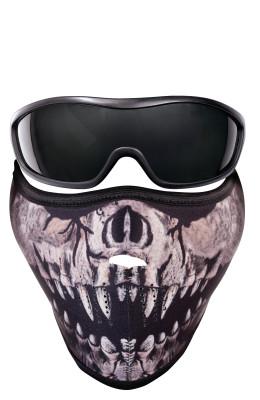 Game Face Predator Protection Set