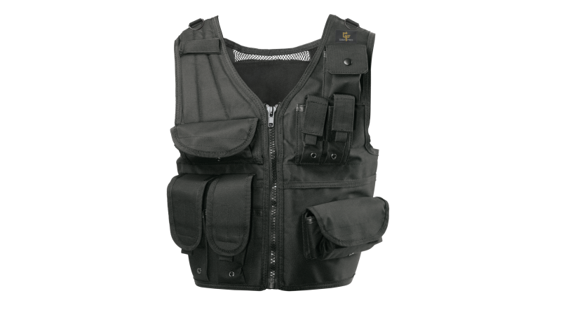Game Face Tactical Harness