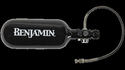 Benjamin Charging System Cylinder