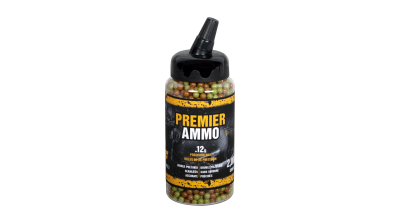 Game Face Premier Airsoft Ammo (.12)