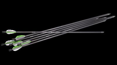 Benjamin Airbow Arrows