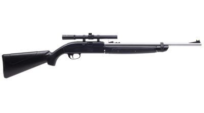 Remington® AirMaster® .177 Pellet/ BB Pneumatic Pump Air Rifle