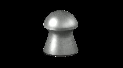 Benjamin Discovery Domed Pellets (.25)-single pellet