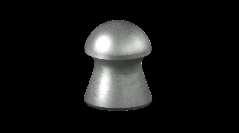 Benjamin® Discovery™  Domed Pellets (.25)