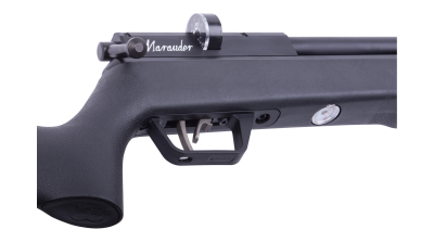 Benjamin Marauder Synthetic (.177 cal) trigger and bold side view