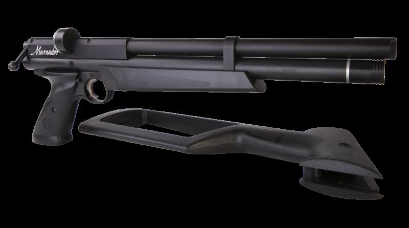 Benjamin® Marauder® PCP Air Pistol (.22 cal)