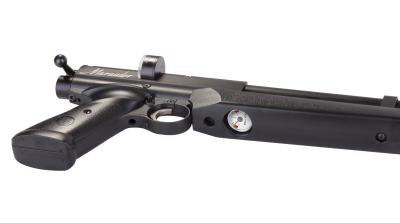 Benjamin Marauder Pistol (.22) pressure gauge