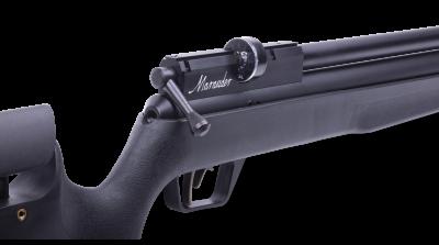 Benjamin Marauder (.22) trigger bolt magazine