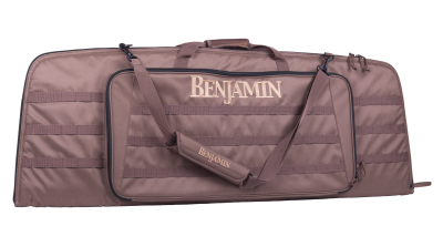 Benjamin Rifle Case