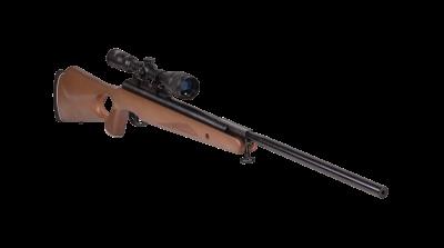 Benjamin Trail XL Magnum (.25) right angled