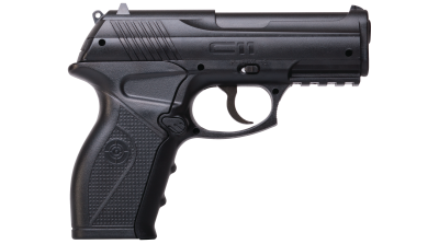 Crosman®  C11 Semi-Auto CO2 Air Pistol (BB)