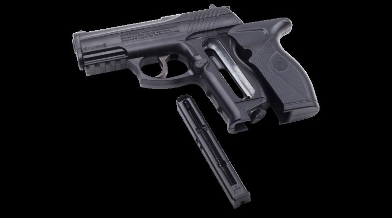 Crosman®  C11 Semi-Auto CO2 Air Pistol (BB)