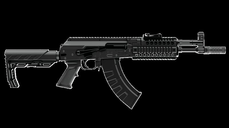 Crosman® Full Auto AK1 (BB)