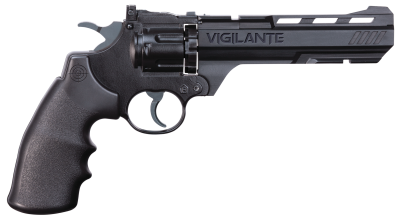 Crosman® Vigilante™ CO2 Air Pistol (.177/BB)