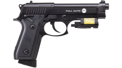 Crosman Full Auto P1 (BB)