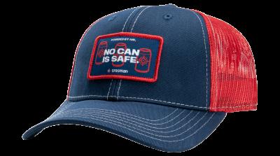 Crosman Logowear Cap